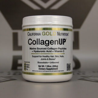 коллаген CollagenUP California Gold Nutrition
